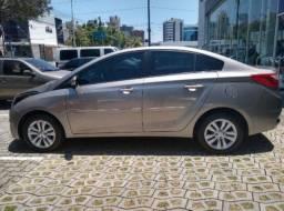 Hyundai Hb20 1.6 ano 2017