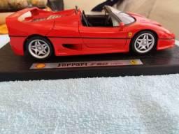Ferrari F50 - linda - miniatura 1/24 super conservada