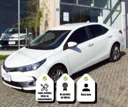 Toyota Corolla XEi 2.0 Flex 16V Aut. 2019/2019