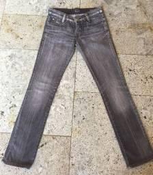 Calça Jeans Forum - Tufi Duek