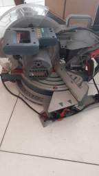 Máquina meia esquadria 12 polegadas