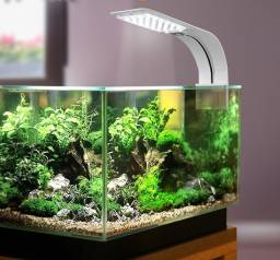 Luminária de LED Aquarium Slim Top