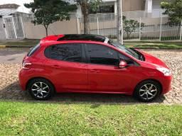 Peugeot 208 Allure R$28.900
