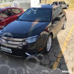 Vendo Ford Fusion V6 2010