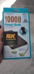 Bateria portatil 10000