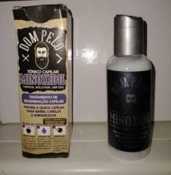 Minoxidil 10% 80R$