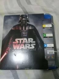 Blu Ray Star Wars