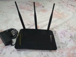 Modem de 3 antenas