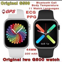 Relógio smartwatch G500