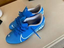 Chuteira Society Nike Mercurial Vapor