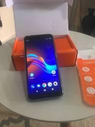 Smartphone Motorola E6 Play xt2029 CZ usado apenas 10 dias