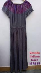 Vestidos Longos M