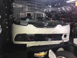 Parachoque Dianteiro Renault Logan/Sandero 2020