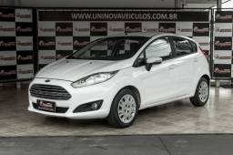 Ford New Fiesta S 1.5 Flex