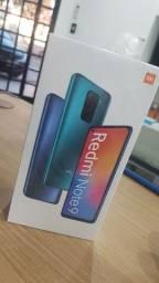 Xiaomi Redmi Note 9 128gb 6ram Global
