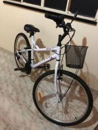 Vende-se bicicleta Caloi Ventura