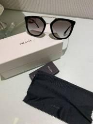 Óculos Feminino Prada - Original - Pouco Usado