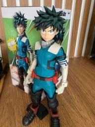 Action figure Midoryia Boku no hero 25cm