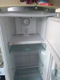 Refrigerador Consul Facilite Frost Free 300L - Branco