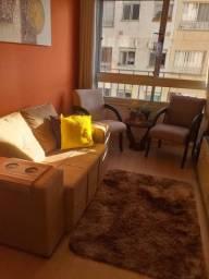 Apartamento com 2 dormitórios em condomínio com estrutura completa
