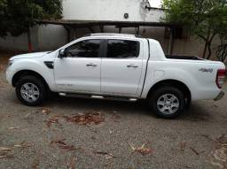Ford Ranger Limited 4x4 turbo Diesel 3.2 compretissima 2015