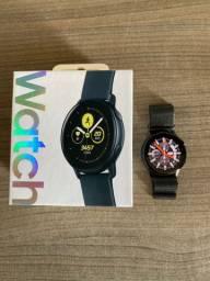 Samsung Watch Active 1 preto