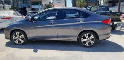 HONDA CITY 1.5 16v LX aut. 2016