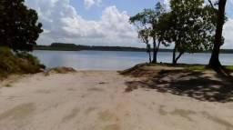 Lote na praia do Ervino