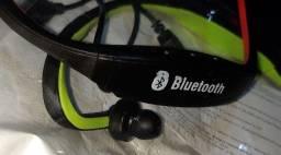 Headset sport bluetooth