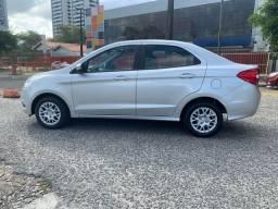 Ford Ka + SE SEDAN 1.5 Flex 2018 - O MAIS NOVO DO OLX