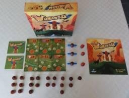 Board Game Wakanda (Importado)