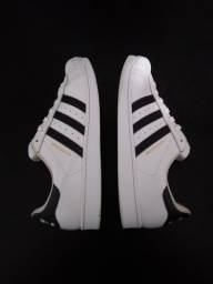 Tênis Adidas Superstar 43 Original