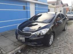 Kia Cerato 1.6 Sx Flex Aut. 4p