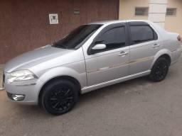 Fiat Siena ELX Attractive 1.4 Zeraooo