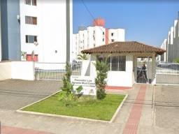 Apartamento para locação no bairro Jardim Iririu