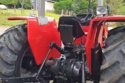 Trator 265 Massey Ferguson - 74