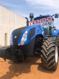 Trator New Holland T8 270