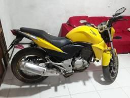 Vendo ou troco Cb 300 2013 !!!