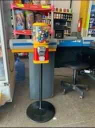 Vending Machine para festas e eventos infantis!