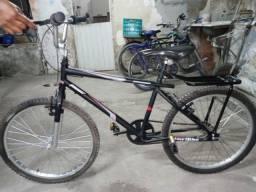 New bike puma aro 24 normal valor 300,00 pegar em cajueiro seco