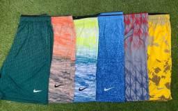 Calção esportivos Nike