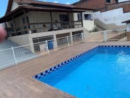 Alugo Casa 4 Quartos com Suíte Ampla / Novo Horizonte