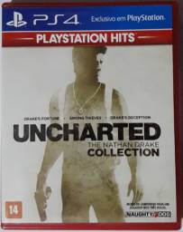 Uncharted The Nathan Drake Collecition