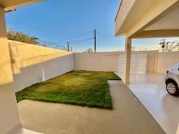 Residencial Porto Seguro - de 3/4, com jardim - ac financiamento