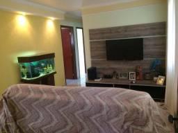 Apartamento lindíssimo com 2 dormitórios à venda em Pedreira/SP