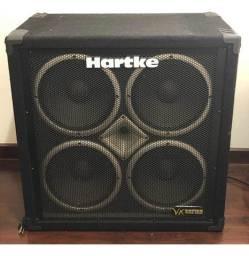 Caixa Hartke Vx 410