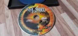 Dvd Filme Megido Relíquia De Mídia Original