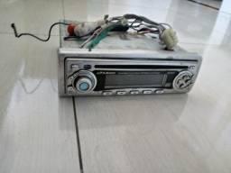 Radio cd 40$