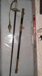 Espada DE Milico de Marinha oficial