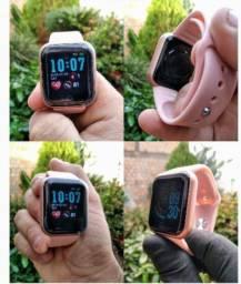 Smartwatch D20 Pro Power Star promoção !